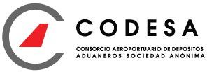 CODESA Logo